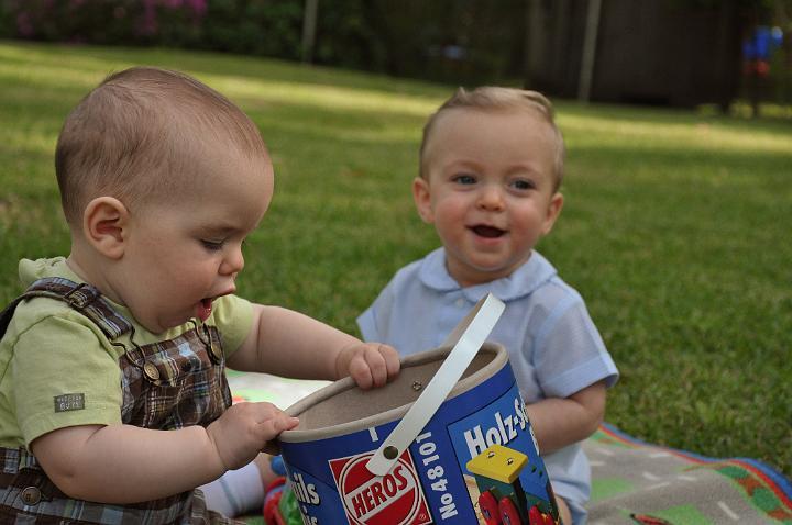 Jackson & Andrew