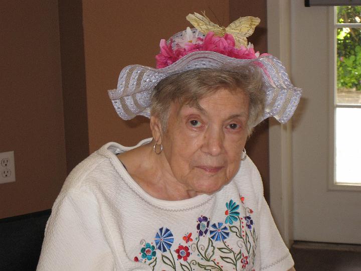 Grandmother Stone