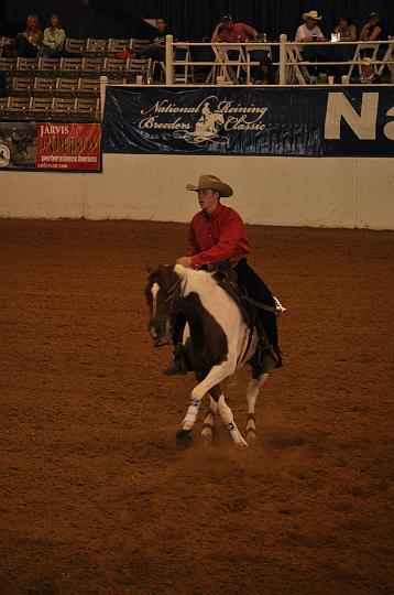 Bud Riding