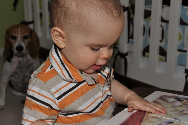 Jackson Reading