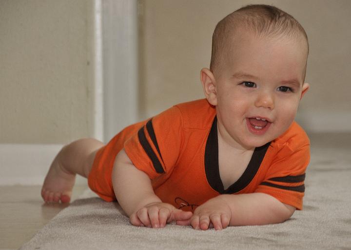 Jackson Crawling
