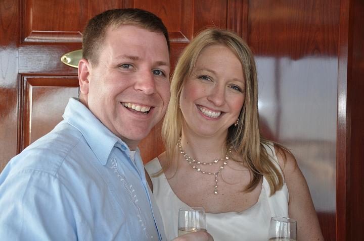 Todd & Heather