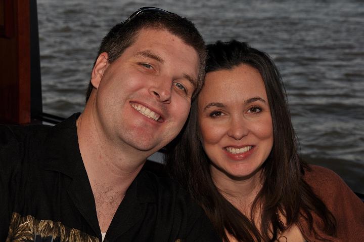 Glen & Christie