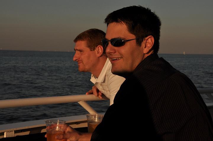 Andrew & Jason