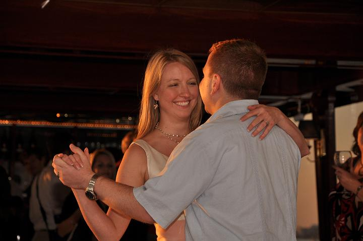 Todd & Heather's Dance