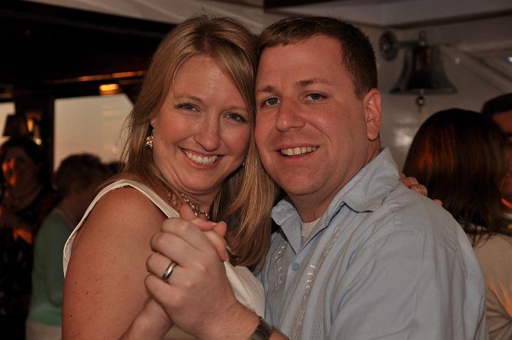 Todd & Heather's Dance