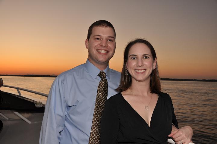Stephen & Sara