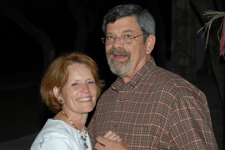 Susan & John 2006