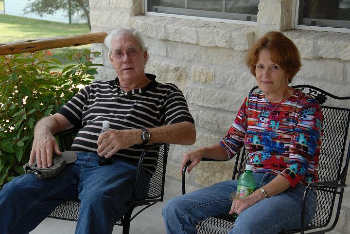 Dick & Susan 2006