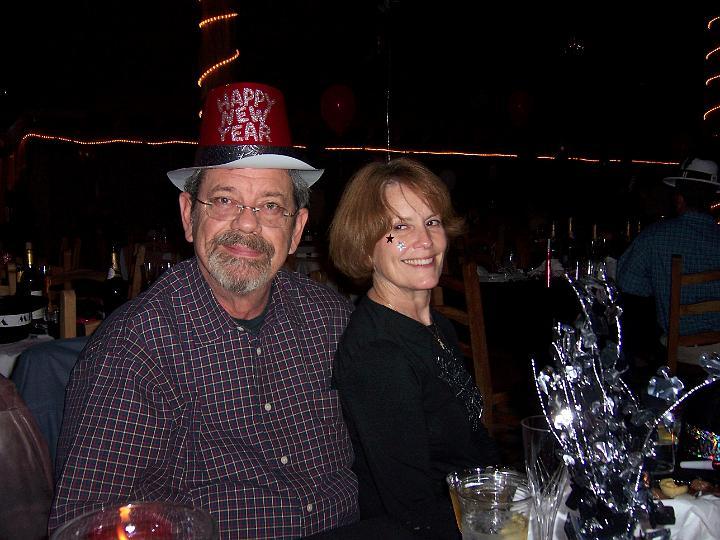 John & Susan 2006
