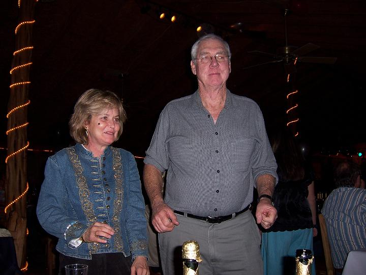Mia & Dick 2006