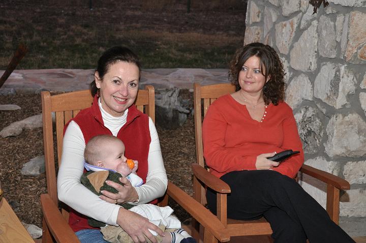 JD, JoAnn, & Leslie 2008