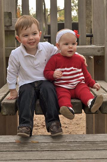 Audrey & Jackson