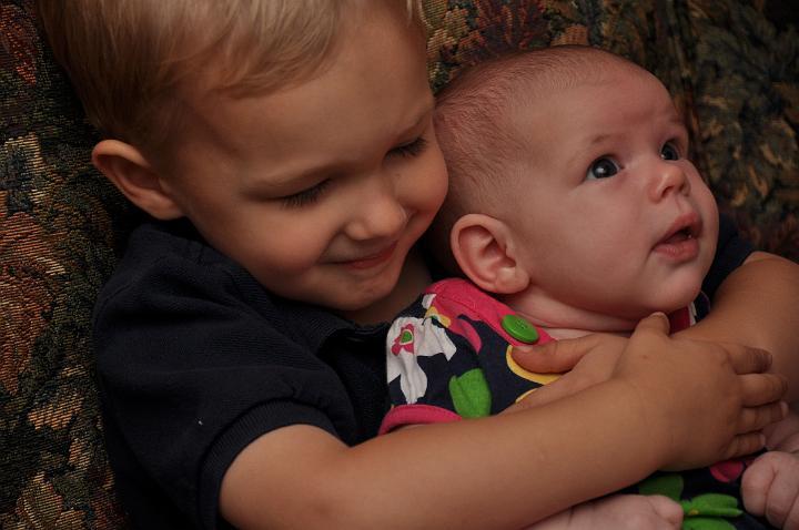 Carter & Audrey