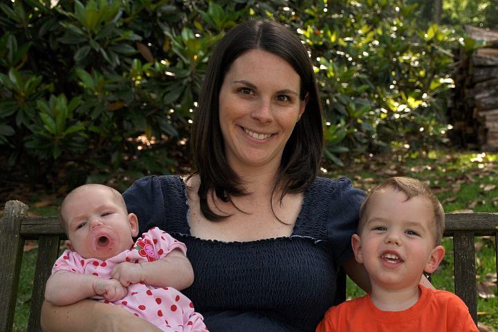 Jackson, E, & Audrey