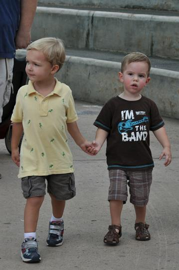 Carter & Jackson