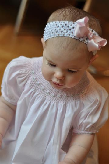Audrey 11 months