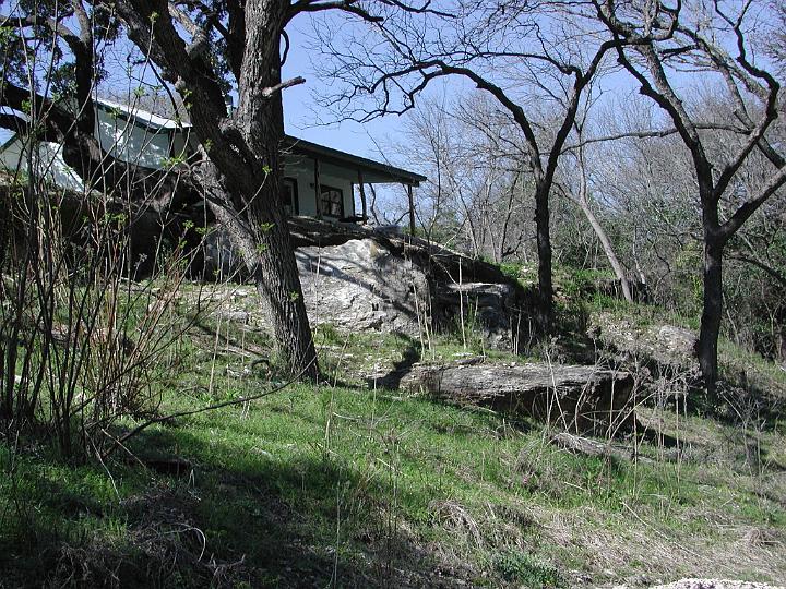 Lodges 2005